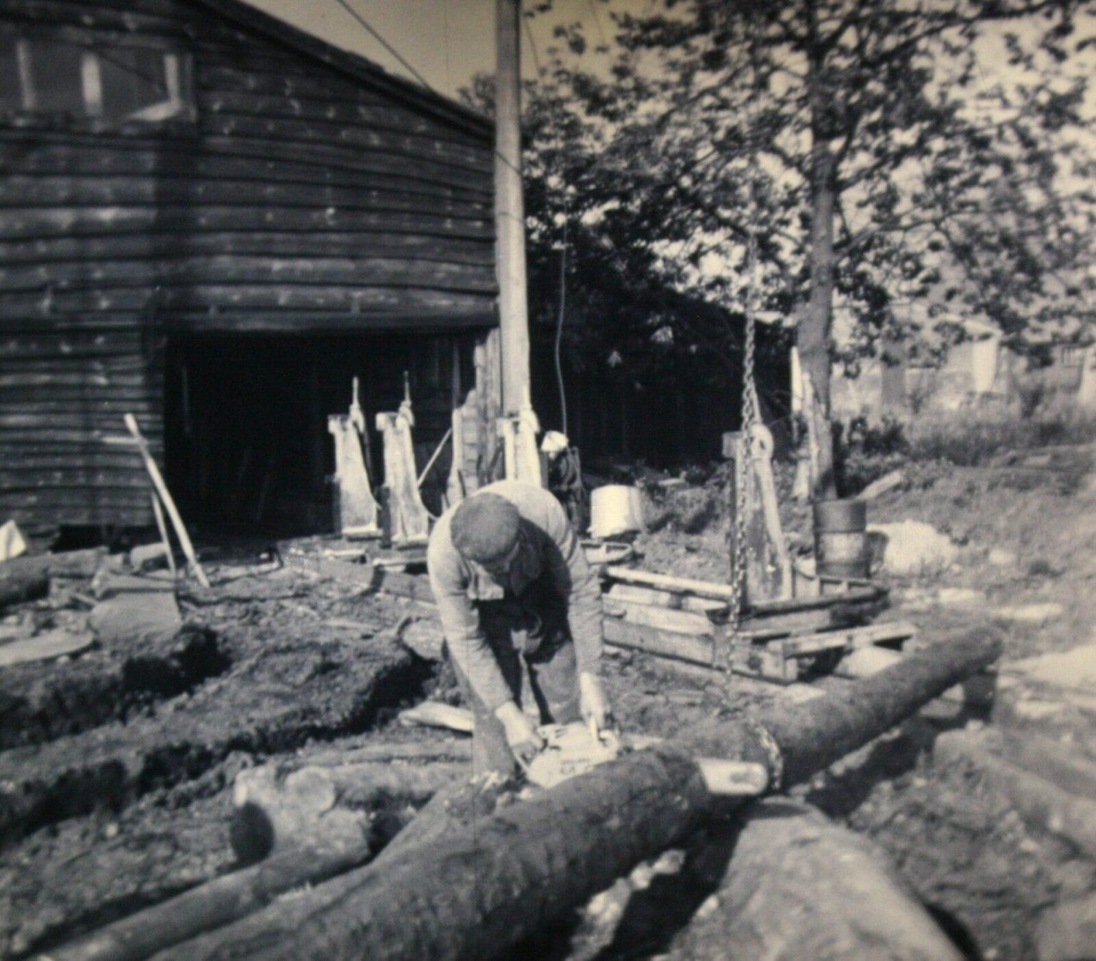 Zaagloods 1956